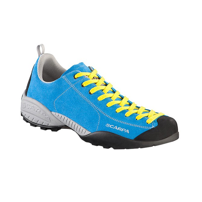 Sneakers Scarpa Mojito Bicolor Vivid Blue