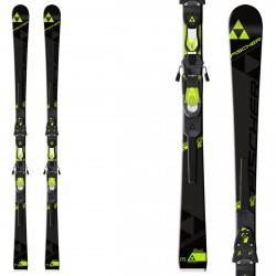 Esquí Fischer Rc4 WC Rc Pro + fijaciones Rc4 Z13