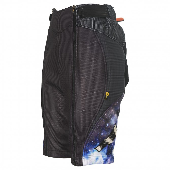 Pantalones cortos Energiapura Universe Unisex