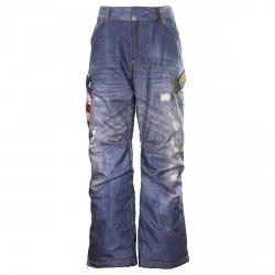 Pantalone sci Energiapura Usa Uomo