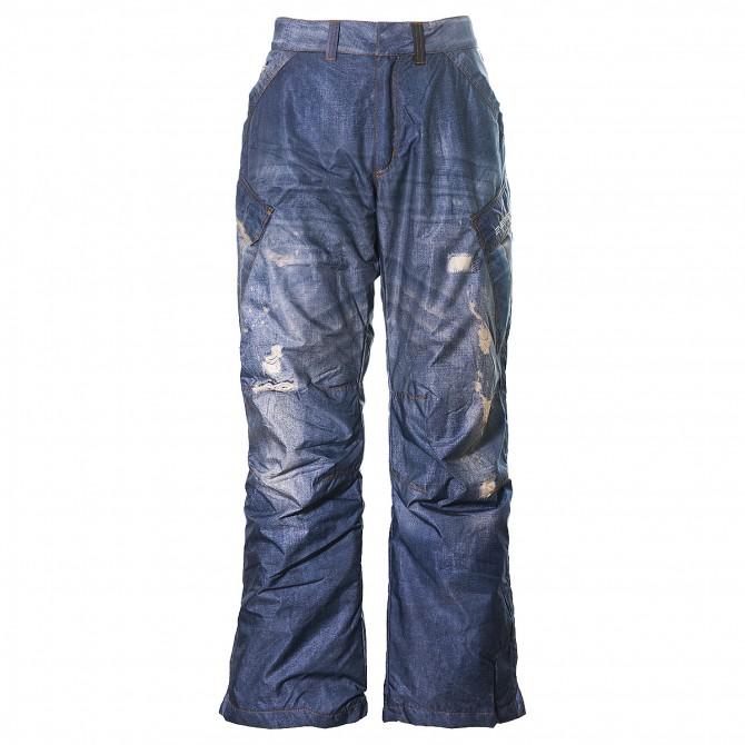 Pantalone sci Energiapura Tanum Uomo