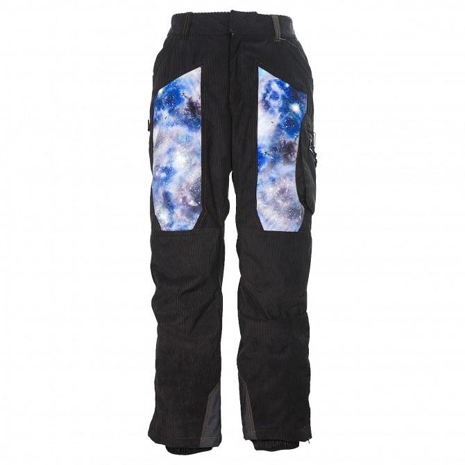 Pantalone sci Energiapura Velvet Uomo