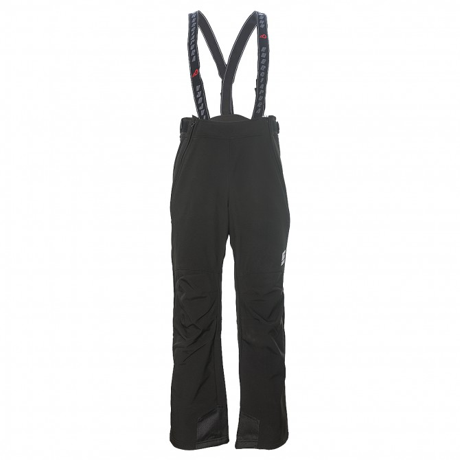 Pantalone sci Energiapura Donna nero