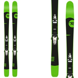 Ski Rossignol Sin 7 Tpx + bindings Axium 120 Tpi2 B120