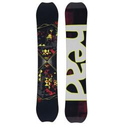 Snowboard Head The Good