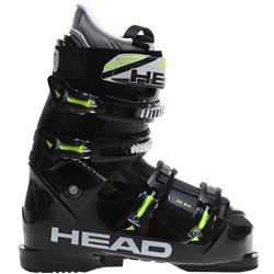 Ski Boots Head Vector Xp