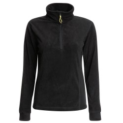 Rock Experience Tempus fleece Woman black