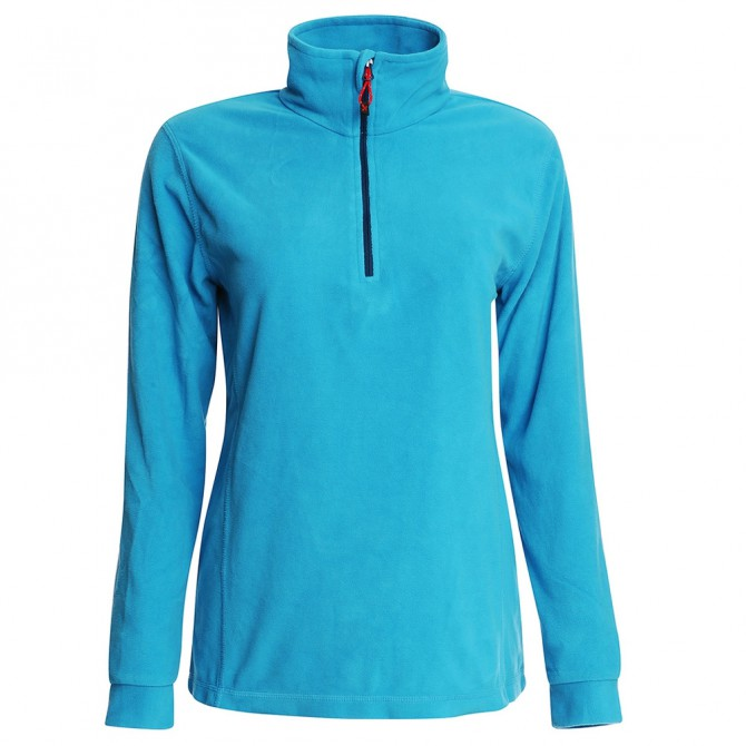 Microfleece Rock Experience Tempus fleece Femme azur