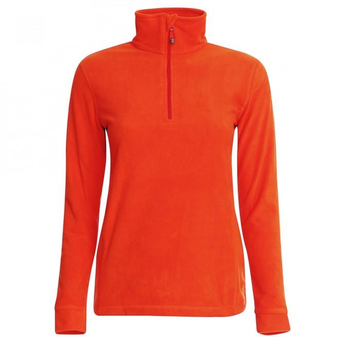 Microfleece Rock Experience Tempus fleece Femme orange