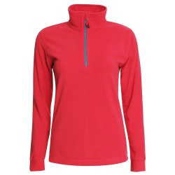 Microfleece Rock Experience Tempus fleece Femme fuchsia