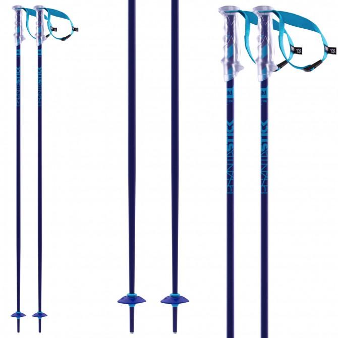 Batons de ski Volkl Phantastick 2 bleu