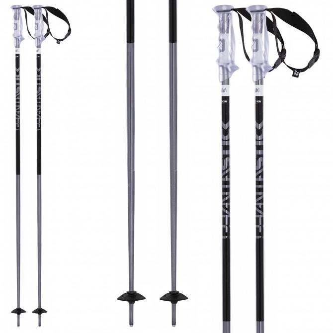 Batons de ski Volkl Phantastick 2 noir