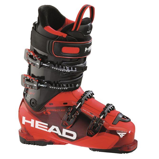 Ski Boots Head Adapt Edge 105