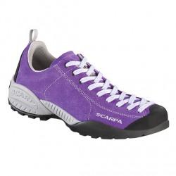 Sneakers Scarpa Mojito Bicolor Campanule-Lilac