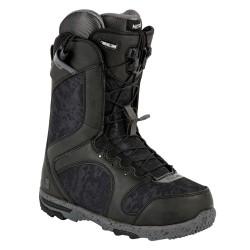 Chaussure de snowboard Nitro TLS Monarch