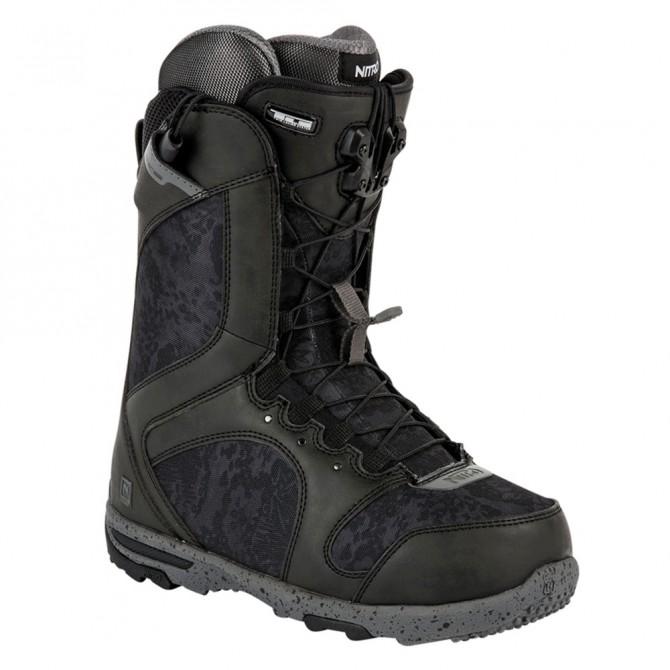Zapato de snowboard Nitro Monarch TLS