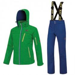 Ski suit Astrolabio JP7C Junior
