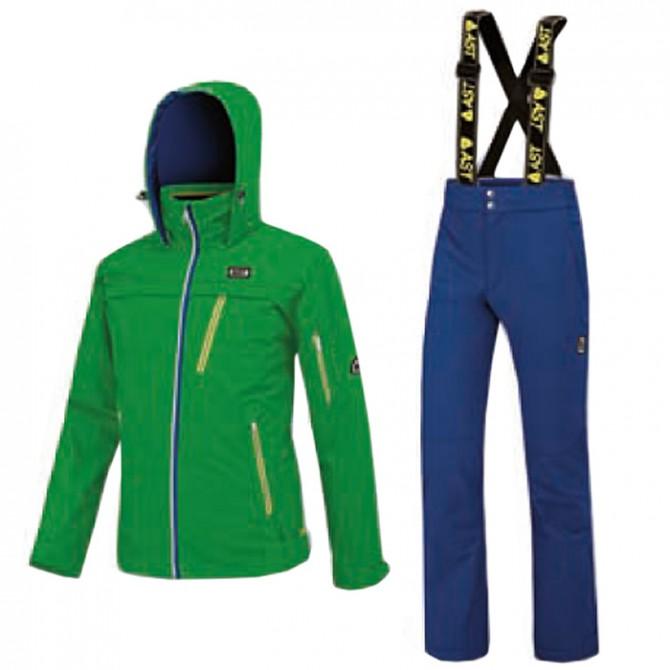 Ski suit Astrolabio Junior