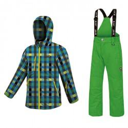 Complète de ski Astrolabio YG7X Baby