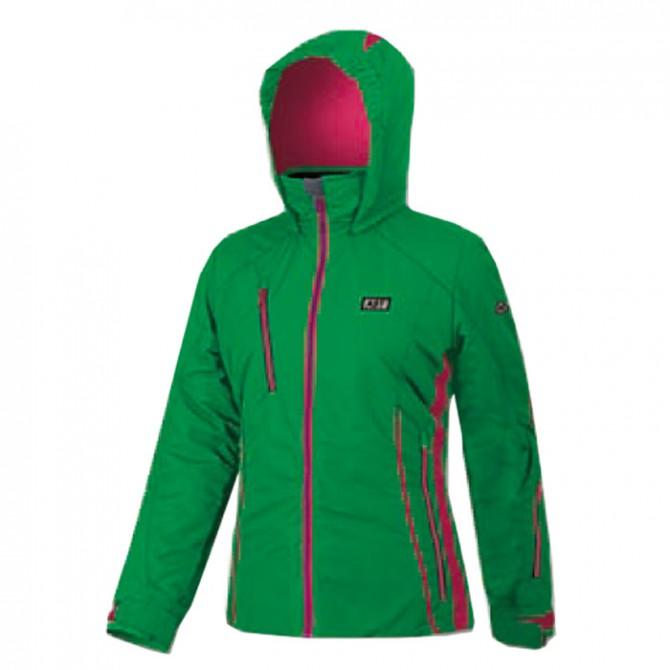 Ski jacket Astrolabio Baby
