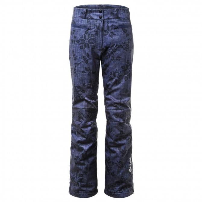Pantalone sci Colmar Alpen Donna
