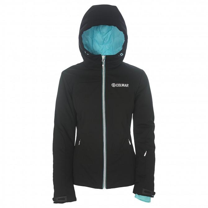 Veste ski Colmar Soft 12240-5OB Femme noir