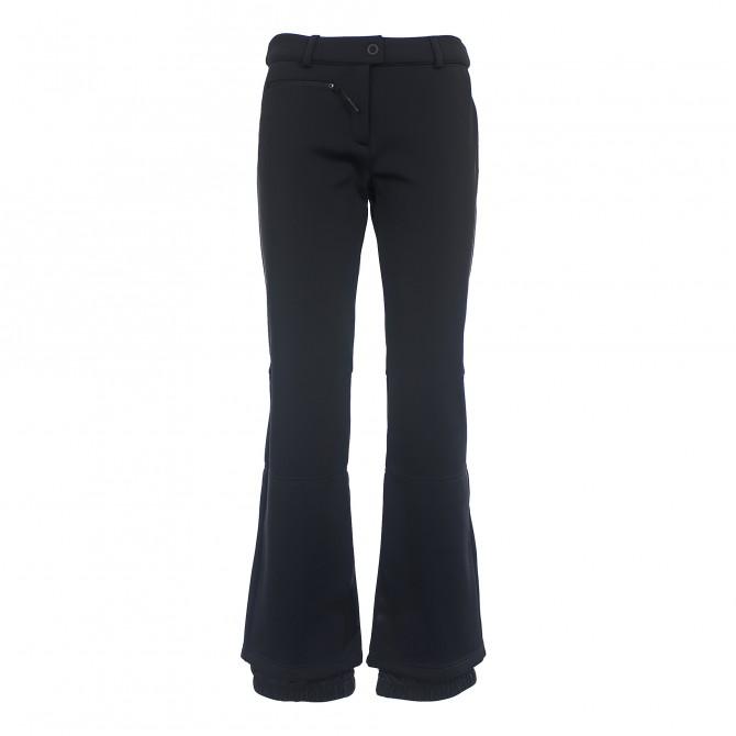 Pantalone sci Jc De Castelbajac Diamond soft shell Donna nero