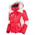 Ski down jacket Jc De Castelbajac Stroke Woman