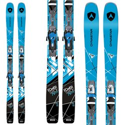 Ski Dynastar Powertrack 79 ca Xpress + bindings Xpress 11