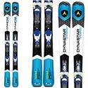 Ski Dynastar Team Speed ( 100- 130 ) Kid + Fixations Kid-X 4 B69