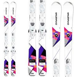 Ski Dynastar Active 8 Xpress Eco + Fixations Xpress W 10 B83