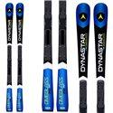 Ski Dynastar Omeglass Pro R21 + Fixations Spx 12 Rockerflex