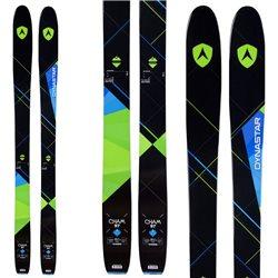 Ski Dynastar Cham 2.0 97 + bindings V614