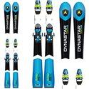 Ski Dynastar Team Pro Open + Fixations Nova Team 7 Lifter B73