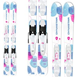 Ski Dynastar Salsa Kid + Bindings  Kid-X 4 B76