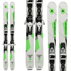 Ski Dynastar Cham 2.0 Pro Xpress + Bindings Xpress 11 B93