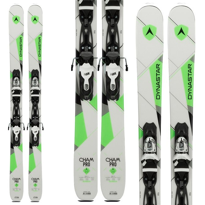 Ski Dynastar Cham 2.0 Pro Xpress + Bindings Xpress 11 B93