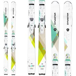 Ski Dynastar Glory 79 Xpress + Fixations Xpress W 11 B83