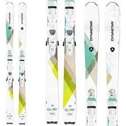 Ski Dynastar Glory 79 Xpress + Fixations Xpress W 11 B83