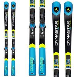 Ski Dynastar Course Pro R21 + bindings Spx 12 Rockerflex