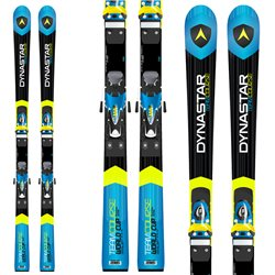 Ski Dynastar Team Course Wc R20 Pro + bindings Nova Team 7 B73