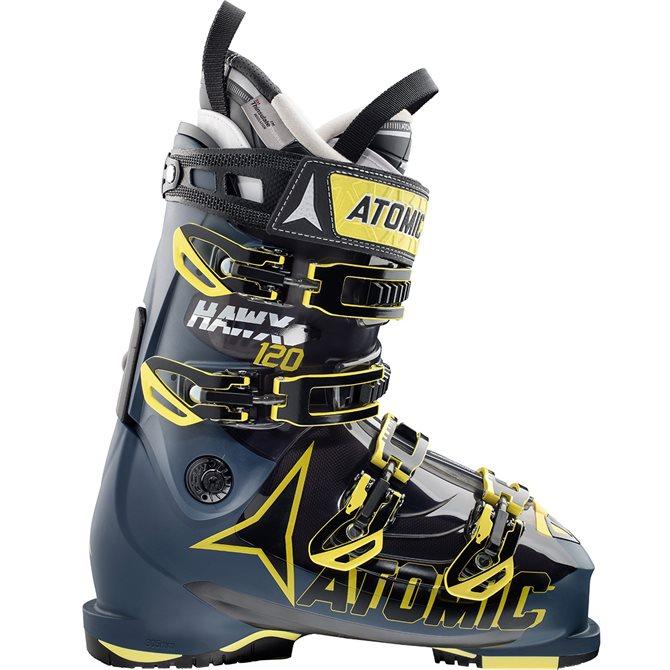 Ski Boots Atomic Hawx 120