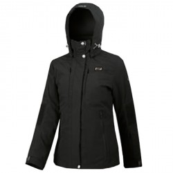 Ski jacket Astrolabio A38H Woman