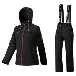 Ski suit Astrolabio A38L Woman