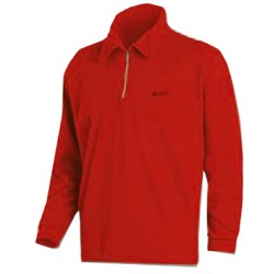 Microfleece Astrolabio JR7C Junior red