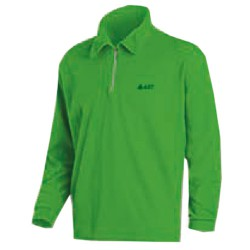 Microfleece Astrolabio JR7C Junior green