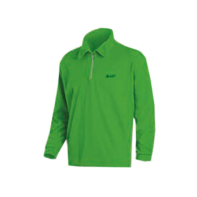 Microfleece Astrolabio Junior green