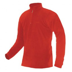 Microfleece Astrolabio AA9G Man red