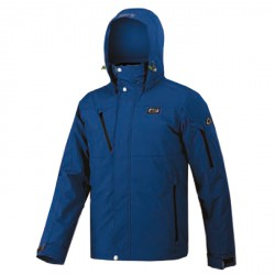 Ski jacket Astrolabio AA9X Man