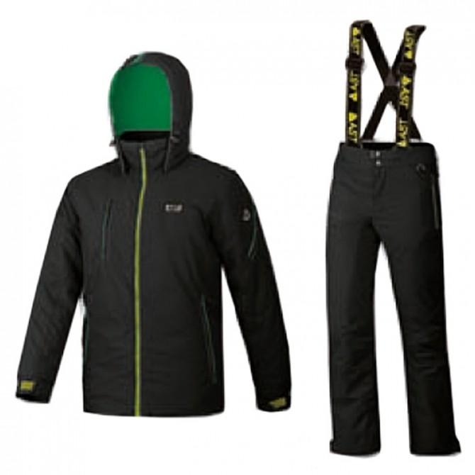 Complète de ski Astrolabio Homme
